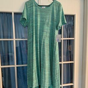 🌷 Lularoe Carly Dress